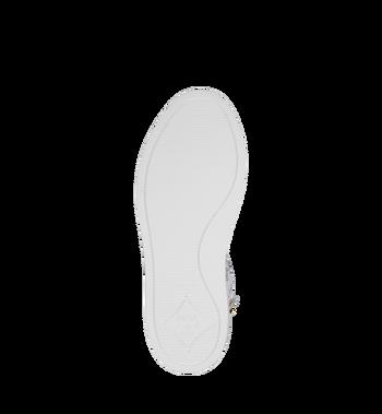 MCM ウィメンズ クラシック ヴィセトス ハイトップスニーカー White MES9SMM01WT036 Alternate View 5