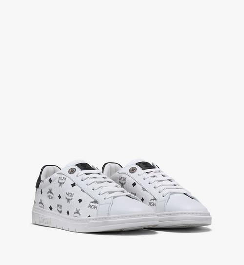 Women's Terrain Lo Sneakers in Visetos