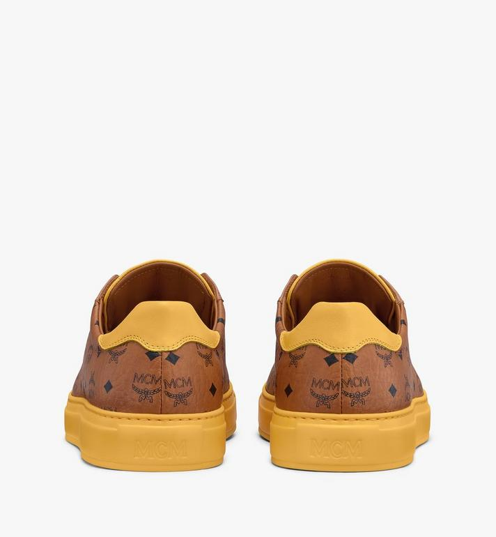 MCM SNEAKERS-MESASMM01  5222 Alternate View 3
