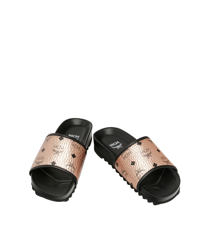 MCM SANDAL-MVISETOS Alternate View 4
