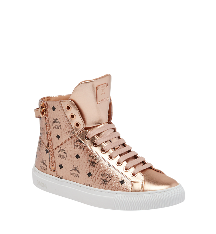 MCM SNEAKERS-MLOWTOP_7 Alternate View 1