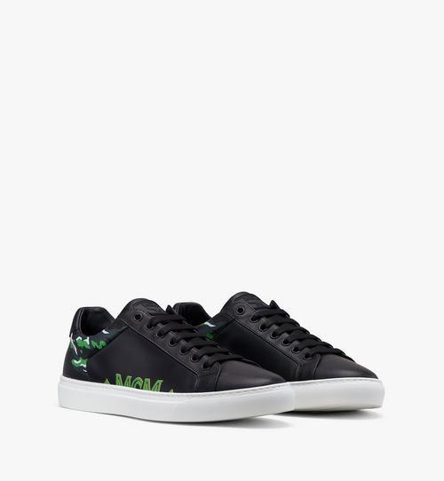 Men's Milano Low-Top Sneakers