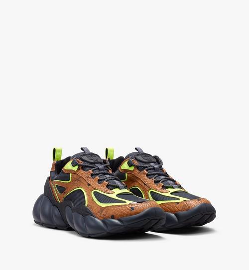 Men's Low-Top Himmel Sneaker in Visetos
