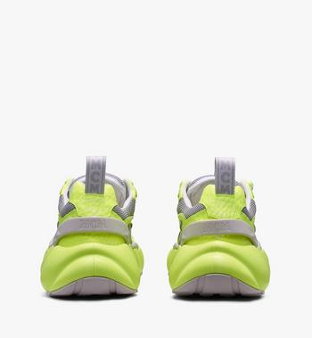 MCM Men's Low-Top Himmel Sneaker in Visetos  MEX9ANX05YN041 Alternate View 3