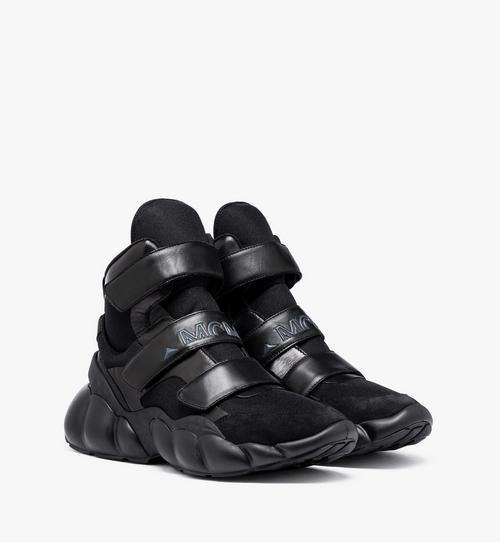 Men's Milano Himmel High-Top Sneakers