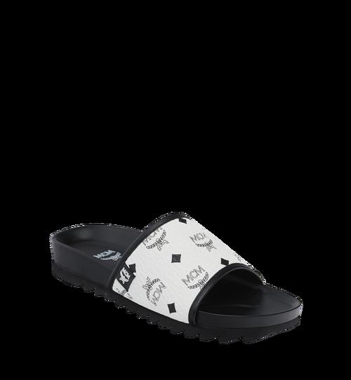 Men's Slides in Visetos