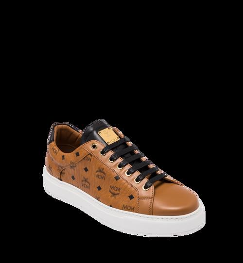 Men's Classic Low Top Sneakers in Visetos