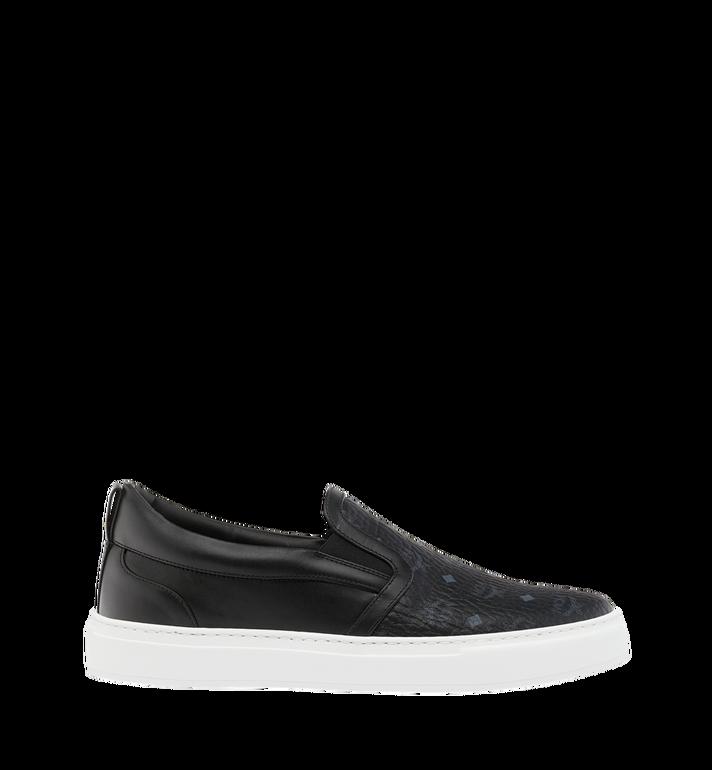 MCM Slip-on-Sneakers in Visetos Alternate View 3