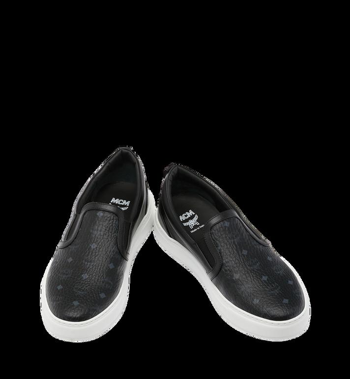 MCM Slip-on-Sneakers in Visetos Alternate View 4