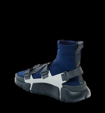 MCM Herren Himmel Sock Sneakers Alternate View 3