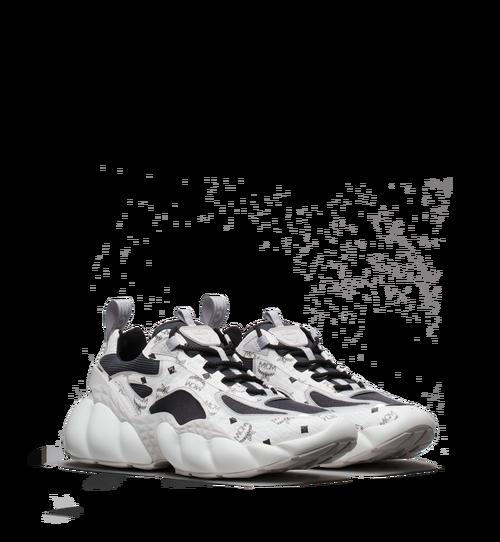 Men's Himmel Low Top Sneakers in Visetos