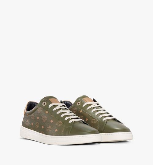 Men's Terrain Lo Sneakers in Visetos
