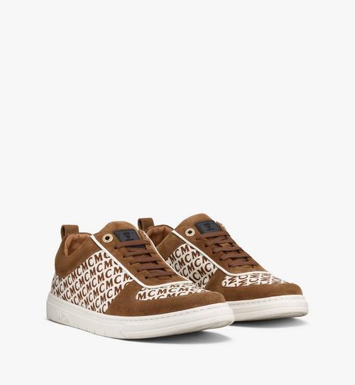 Terrain Lo Sneaker aus Canvas mit diagonalem Monogramm für Herren