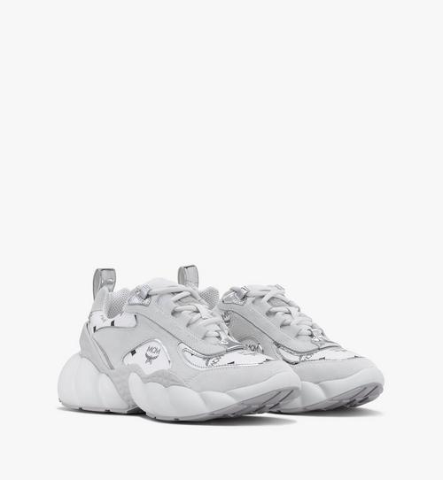Men's Himmel Low-Top Sneakers in Visetos