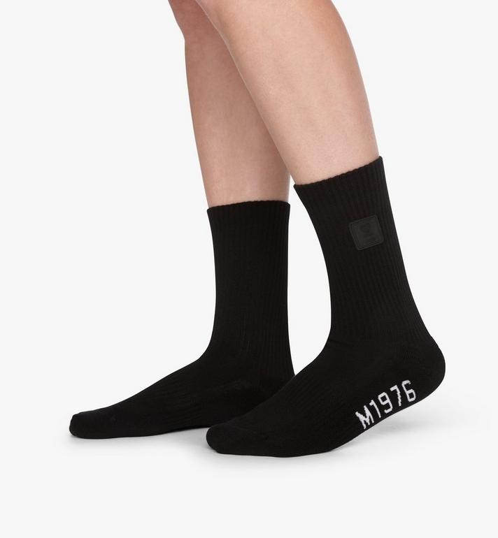MCM SOCKS-MEZASBM02  5216 Alternate View 3