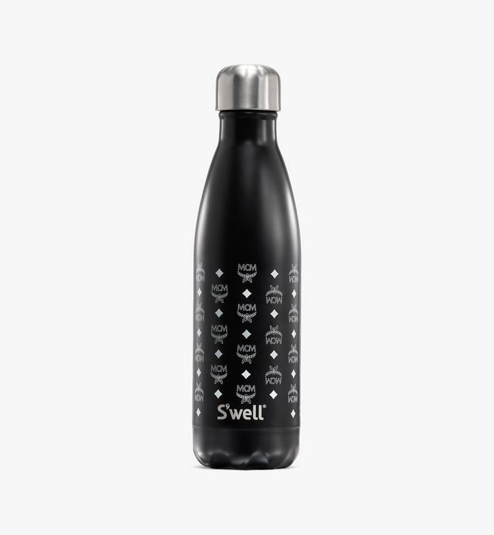 MCM S'Well x MCM Stainless Steel Water Bottle Alternate View