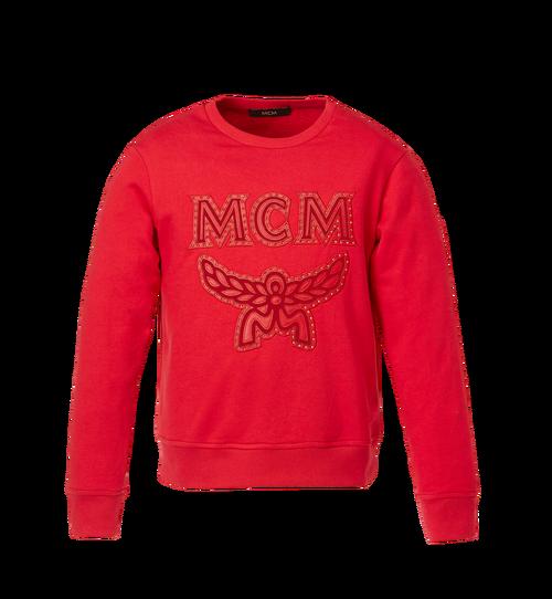 Women's Logo Studded Sweatshirt