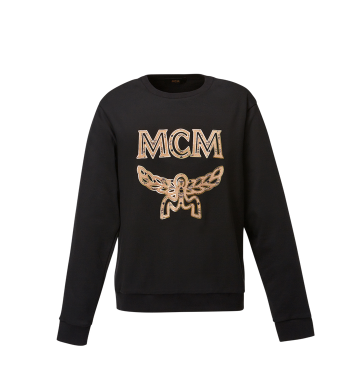MCM ウィメンズ ロゴ スウェットシャツ Alternate View