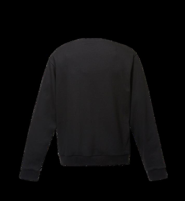 MCM ウィメンズ ロゴ スウェットシャツ Black MFA8SMM13BK0XS Alternate View 3
