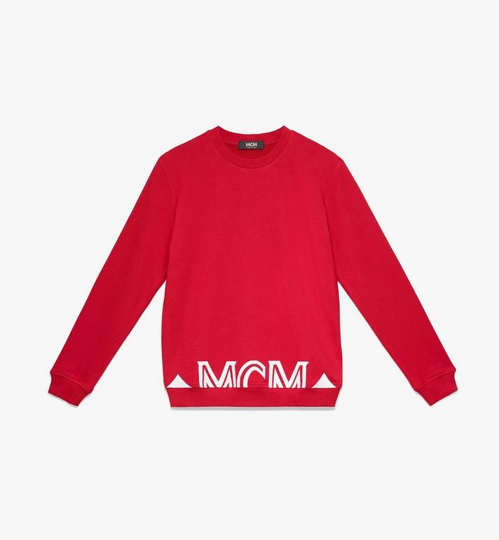 MCM Women's Milano Sweatshirt Alternate View