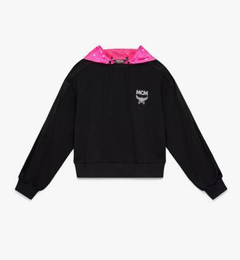 MCM Women's Flo Hooded Sweatshirt Alternate View