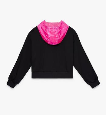 MCM Women's Flo Hooded Sweatshirt Alternate View 2