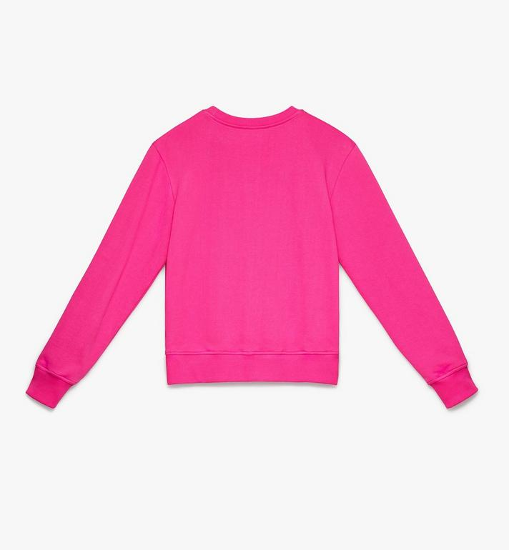 MCM Women's Logo Sweatshirt Alternate View 2