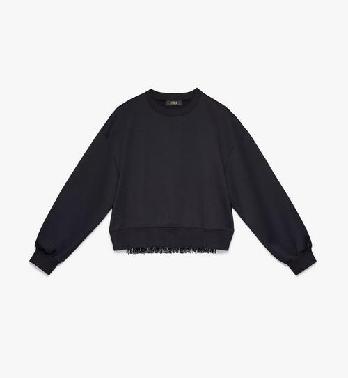 Women's Laurel Fringe Sweatshirt