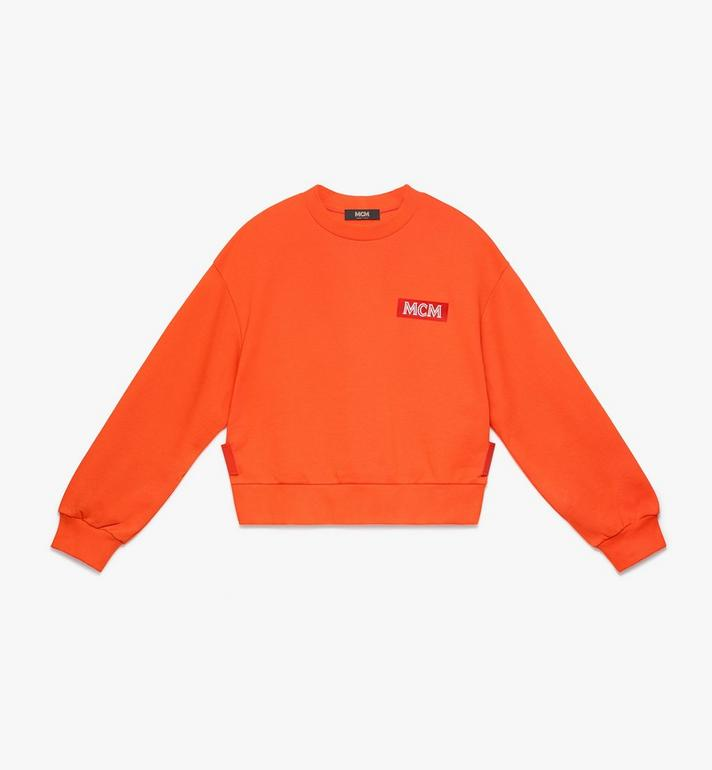 MCM SWEATSHIRT-WRESNICKAW19  2163 Alternate View 1