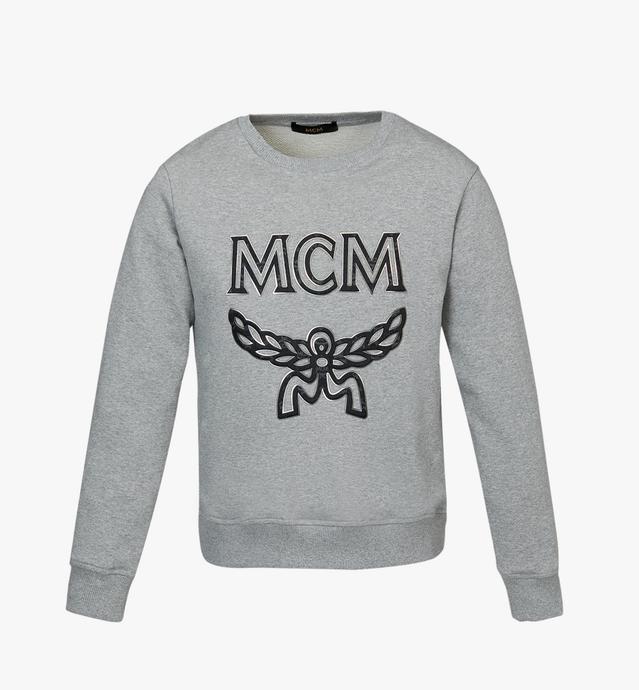 Damen-Sweatshirt mit Logo
