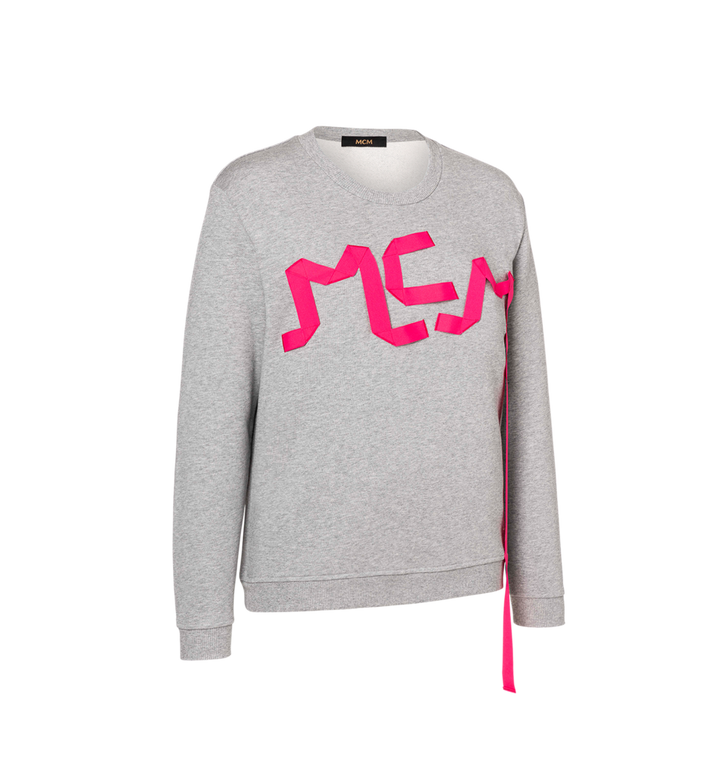 MCM Women's Logo Tape Sweatshirt Alternate View 2