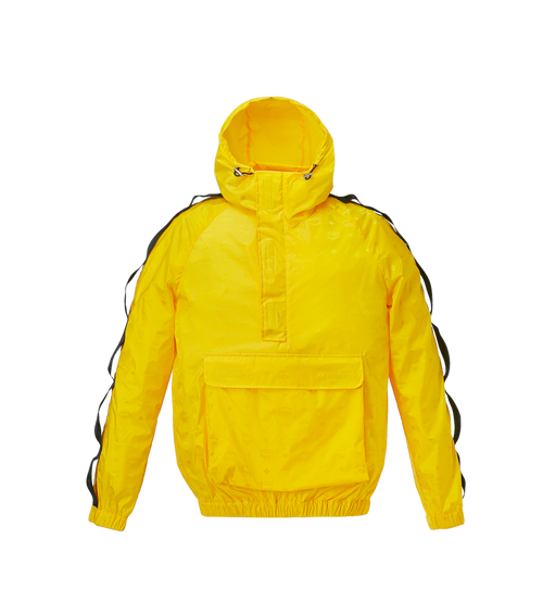Women's Structural Anorak in Nylon