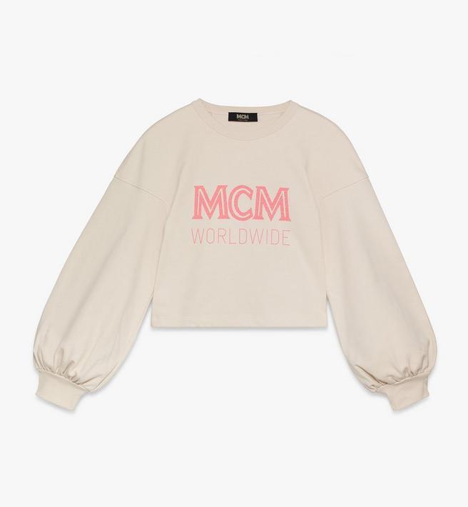 MCM ウィメンズ MCM ワールドワイド スウェットシャツ Alternate View