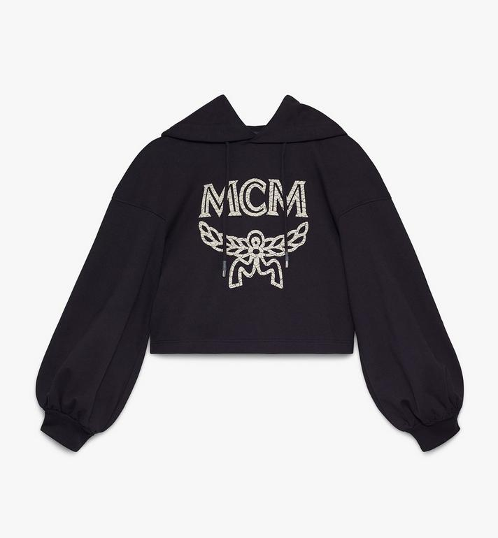 MCM HOODIE-MFAASMM04 Alternate View