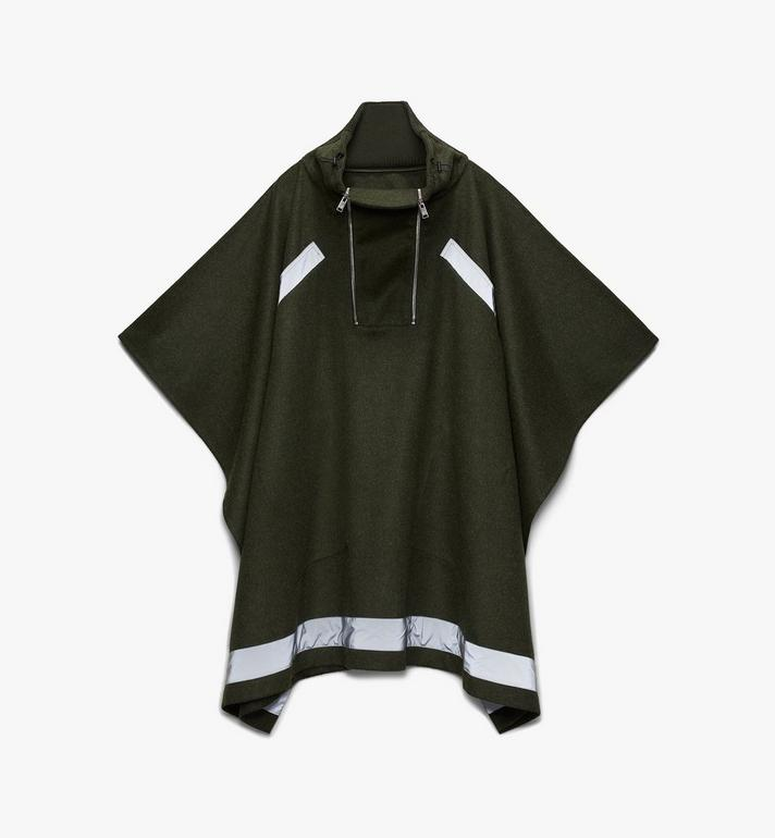 MCM Jupe poncho Resnick pour femme Alternate View