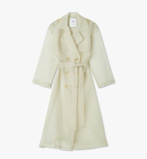 Women's MCM by PHENOMENON Trench Coat