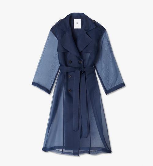 Women's MCM by PHENOMENON Trench Coat
