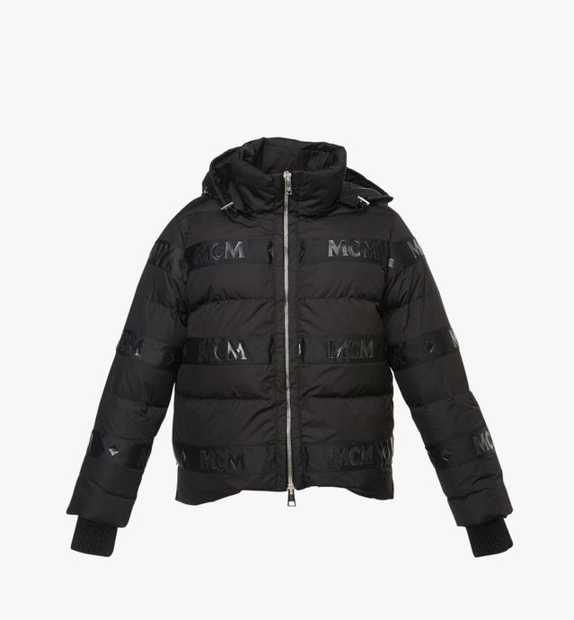 MCM Unisex Down Puffer Jacket