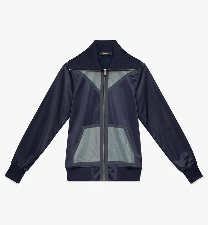 MCM Women's Milano Track Jacket Alternate View