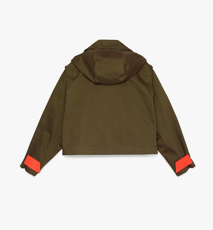 MCM Women's Resnick Utility Jacket Alternate View 2