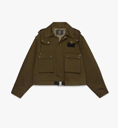Women's Resnick Utility Jacket