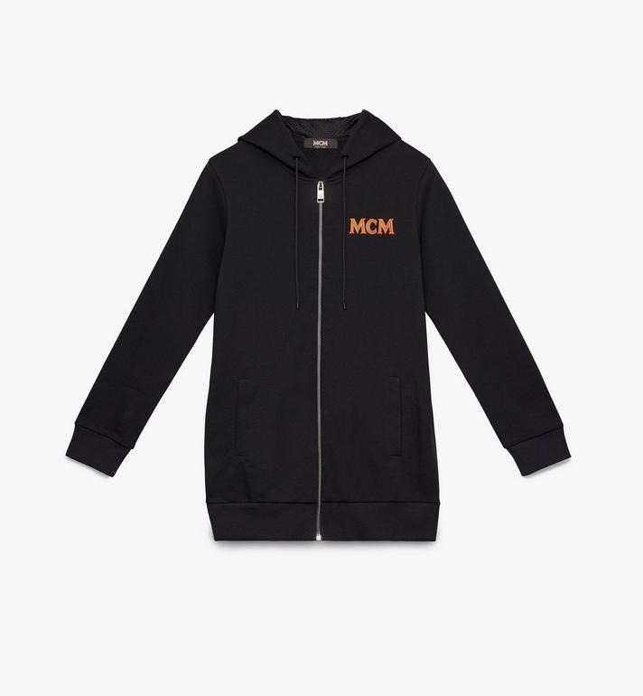 MCM Women's Resnick Oversized Hoodie Alternate View