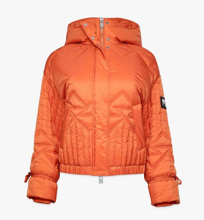 MCM Women's 1976 Quilted Puffer Jacket Alternate View