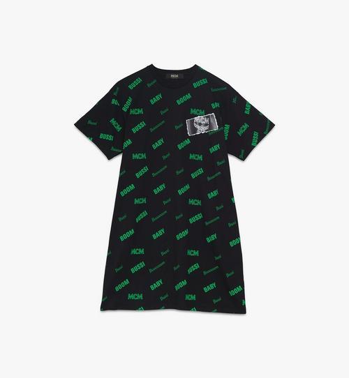 〈MCM 1976〉ウィメンズ Tシャツドレス