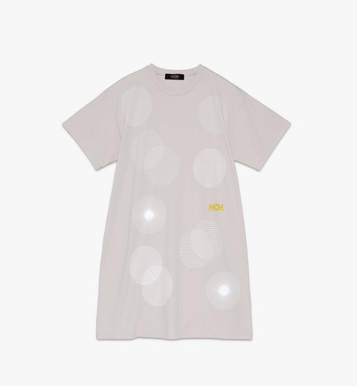 MCM 〈MCM 1976〉ウィメンズ Tシャツドレス Alternate View