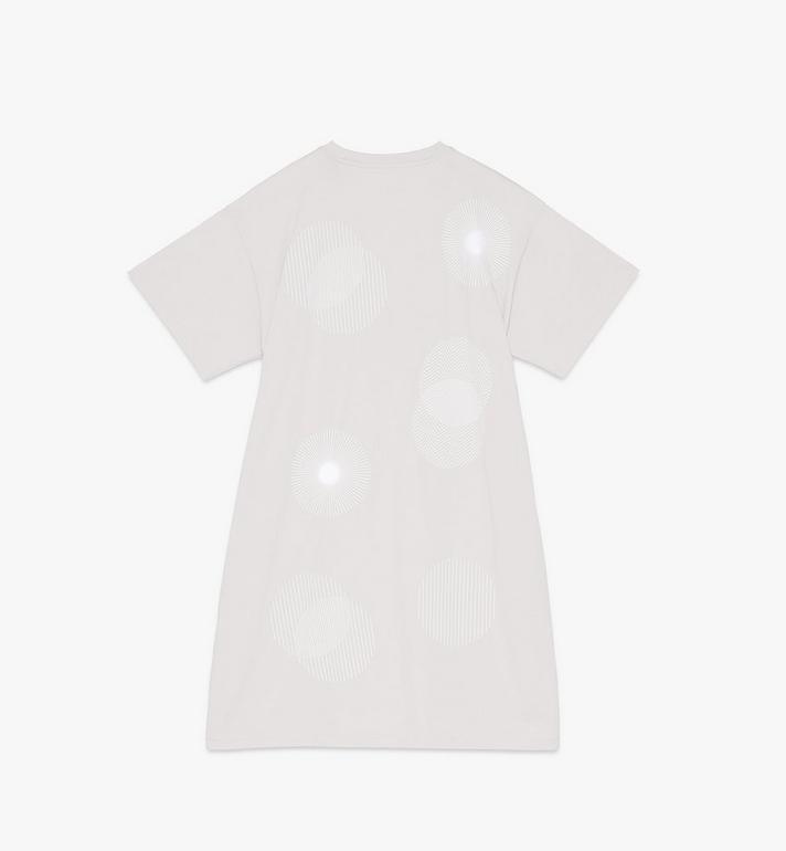 MCM 〈MCM 1976〉ウィメンズ Tシャツドレス Beige MFOASMV03IH00M Alternate View 2