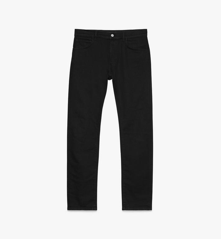 MCM Women's Resnick Standard Fit Jeans Alternate View