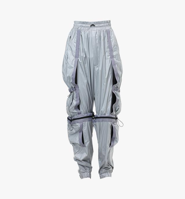 Women's Deconstructed Parachute Pants