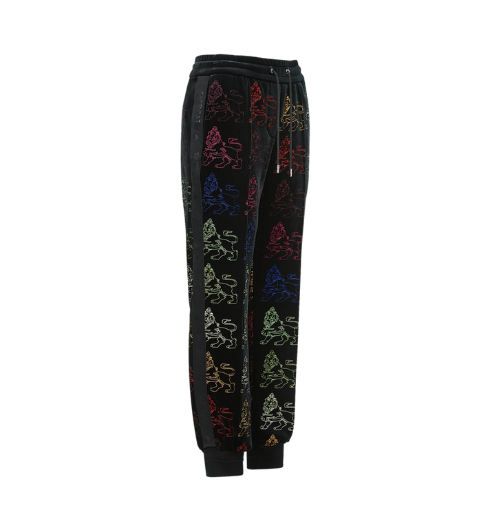 MCM PANTS-WRAINBOWLIONTRACK Alternate View 2