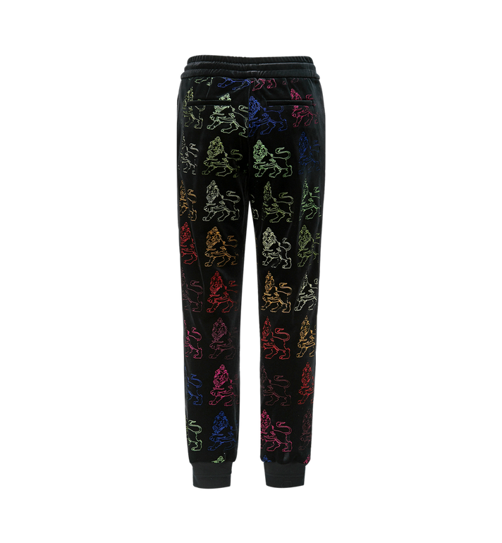 MCM PANTS-WRAINBOWLIONTRACK Alternate View 3